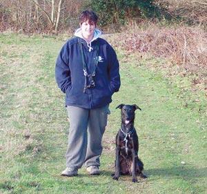 Dog Breeders Winchester Uk