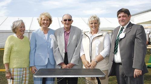 The Kennel Club Of Jersey Channel Islands