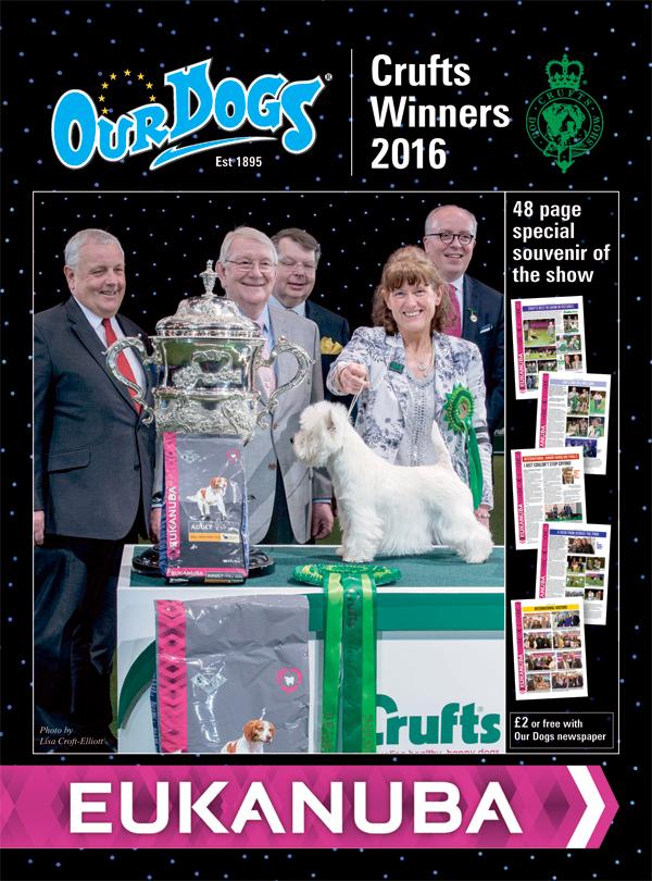 Crufts Winners