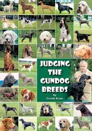 Judging the Gundog Breeds
